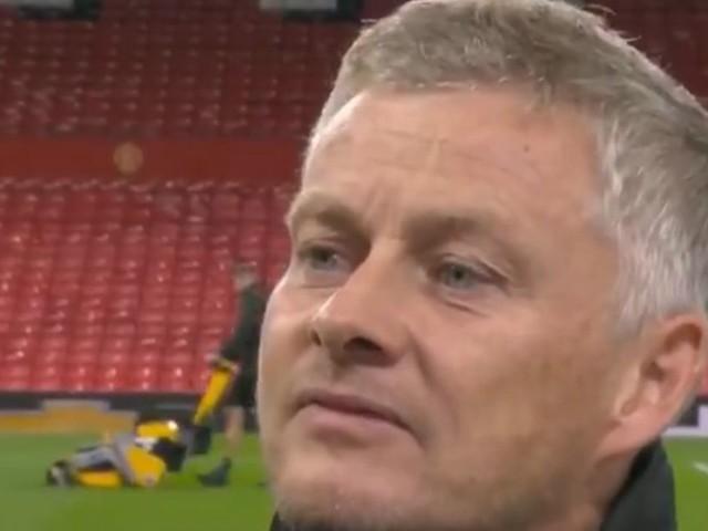 Manchester United verdict on Donny van de Beek and Jadon Sancho performances
