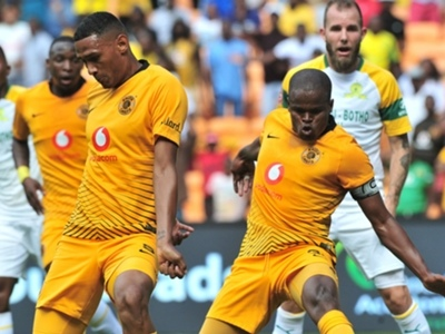​Booysen: AmaZulu sign former Kaizer Chiefs and Mamelodi Sundowns defender