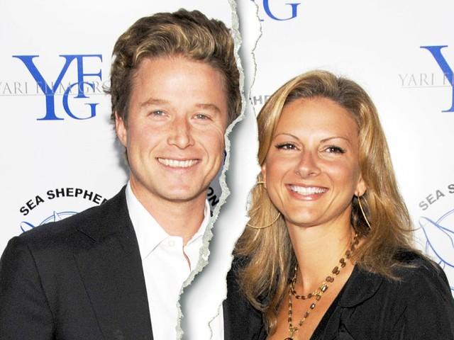 Billy Bush and Wife Sydney Davis Split After Nearly 20 Years of Marriage