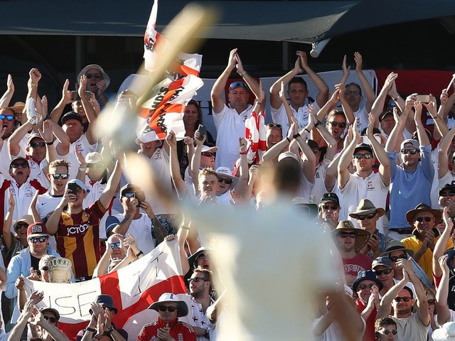 What is the Ashes score? Live Australia vs England third Test, day two updates from Perth