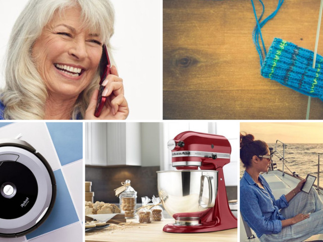 Best gifts for grandma: 20+ ideas for your nana, abuela, or oma