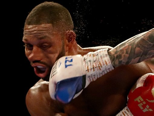 Boxing news: Amir Khan says Kell Brook should retire from boxing