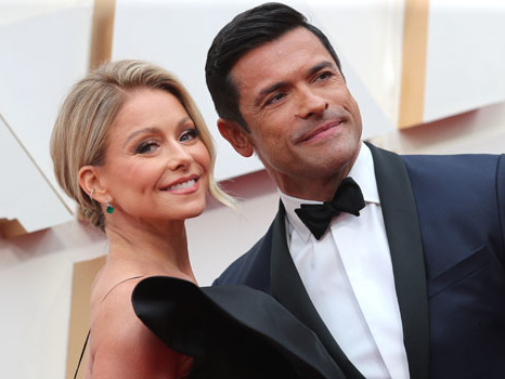 Kelly Ripa Shares Mark Consuelos' 'Best Gift Ever' As She Celebrates 25th Wedding Anniversary