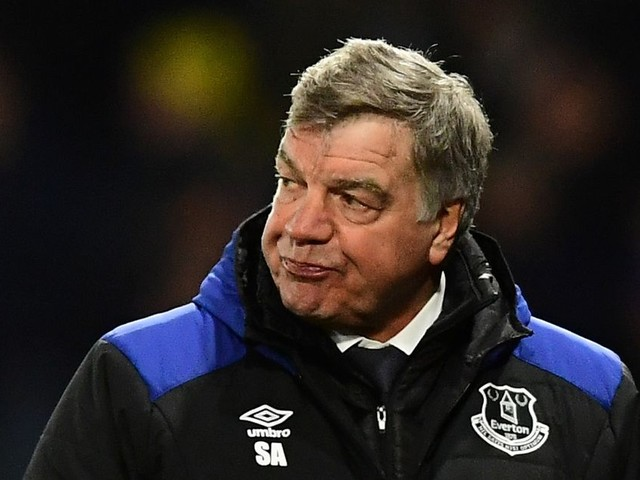 Everton verdict - Sam Allardyce can have no complaints as travel-sick Blues turn in desperate display