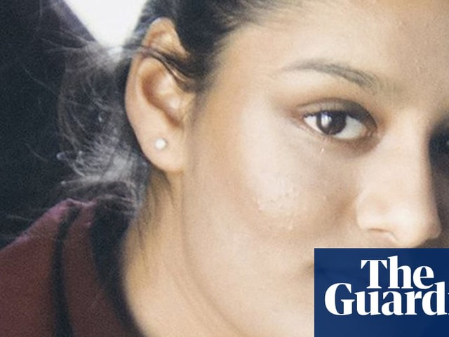 Supreme court to rule on whether Shamima Begum can return to UK
