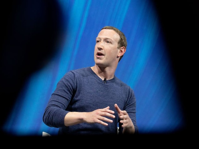 The great a-woke-ning: Mark Zuckerberg's $8 billion dip in net worth from the Facebook ad boycott shows corporate America is finally listening to calls for racial justice