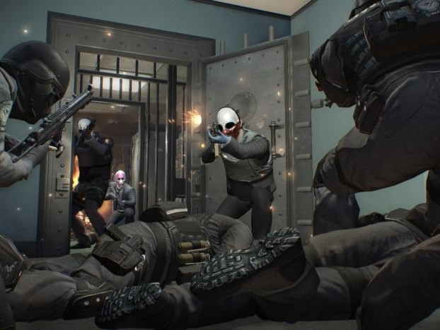 This week in games: The sordid tale of Starbreeze's stumbles, Overwatch players learn piano (with guns)