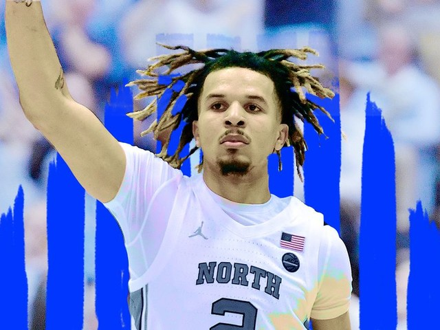 Cole Anthony is college basketball's new freshman king