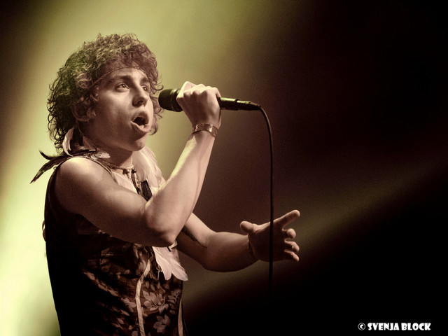 Greta Van Fleet: Forum, London – live review