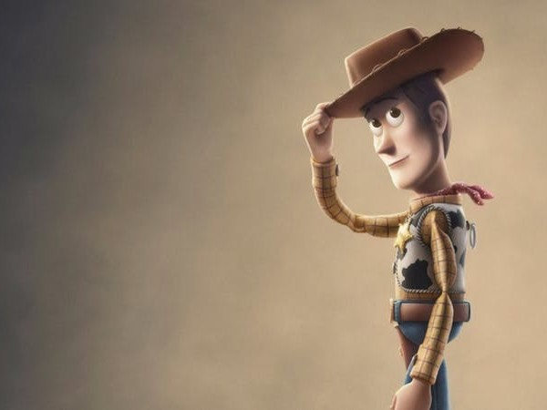 You've (Still) Got a Friend in Me: The Charming Gravity of Toy Story 4