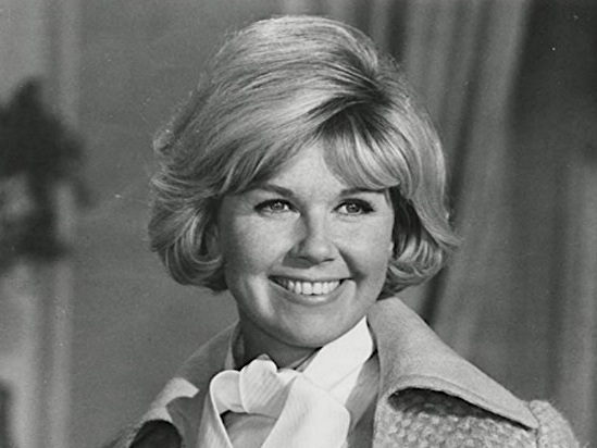 Doris Day, Legendary Actress and Singer, Dies at 97