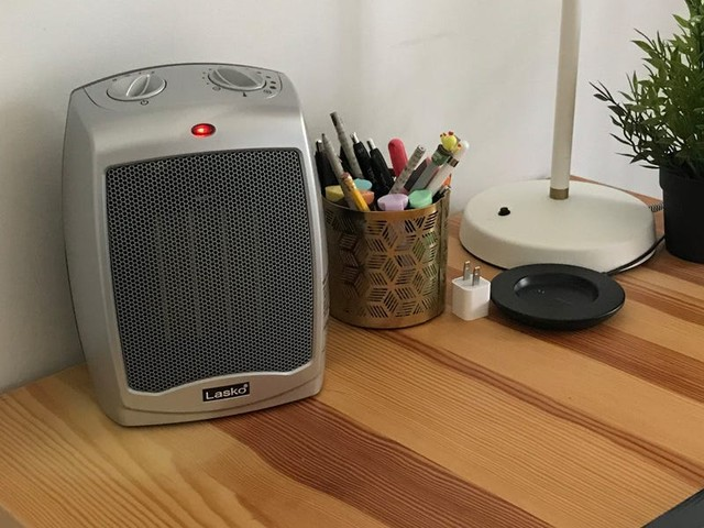 The best space heaters in 2021