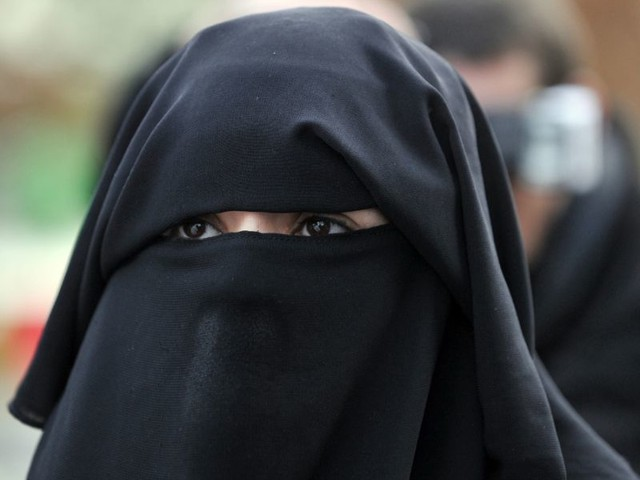 The Round-Up: Niqab ban does not violate human rights