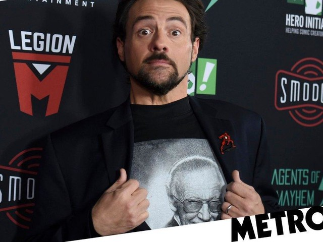 Netflix is launching a He-Man anime series and Kevin Smith is given the power of Grayskull