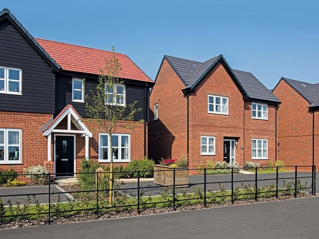 Plans revealed for further 191 homes at new neighbourhood in Edwalton