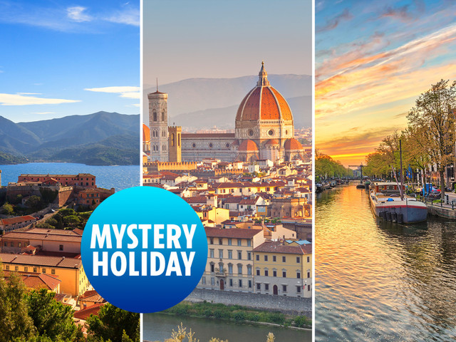 Travel to European destinations THREE times a year from £49.99 per month, and earn up to £32 cashback with Quidco