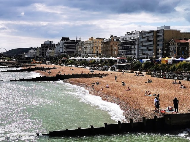 Holidaying in the UK: Planning for All Eventualities
