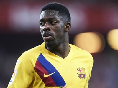Dembele will stay at Barcelona despite several offers from big clubs - Agent