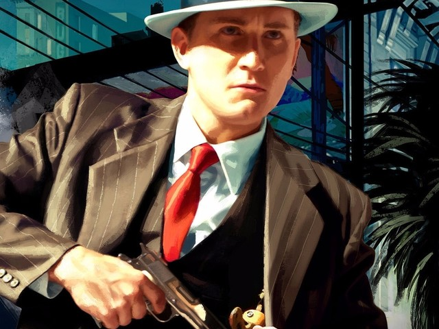 LA Noire's Switch port tested: could the system handle GTA5?