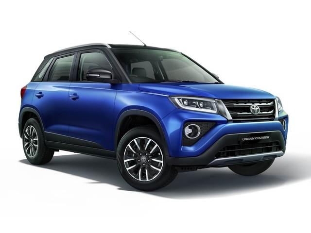 Urban Cruiser to help Toyota increase market penetration