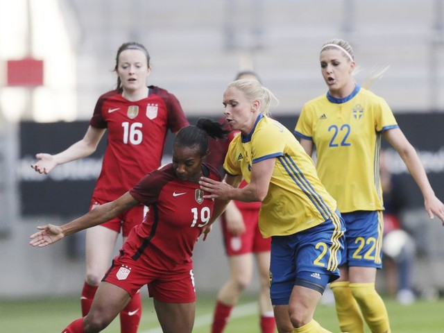 Chelsea LFC bolster strong squad with another Swedish international signing
