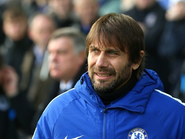 Conte again reiterates happiness, intention to stay at Chelsea