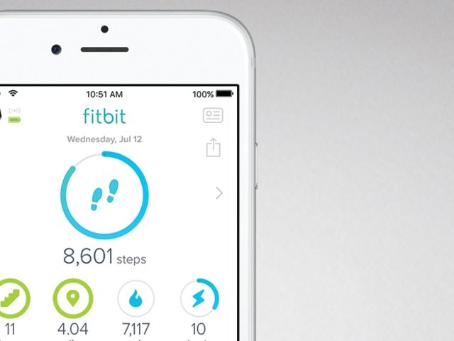 How to sync your Fitbit with an iPhone and track all of your fitness data in one app