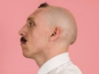 Jamie Lenman Shares Video For New Track Hardbeat