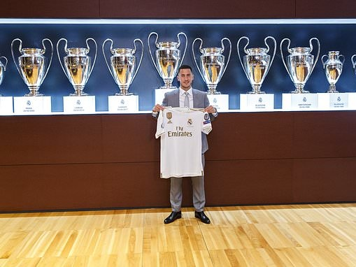 Real Madrid 'must make £168million in player sales to balance their books'