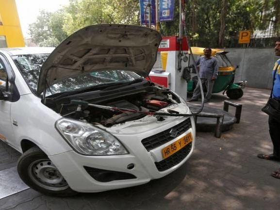 Indraprastha Gas announces Re 1/kg hike in CNG prices in Delhi NCR from June 2