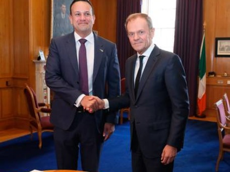 Varadkar willing to cut UK Government 'some slack' after Brexit extension request