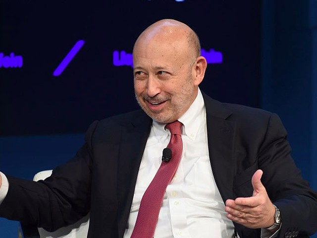 A unit at Goldman Sachs has quietly been crushing it — and is poised to become 'a much bigger business' (GS)