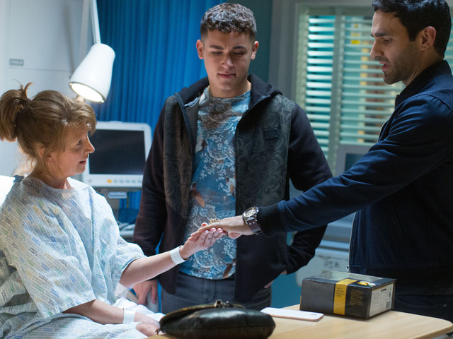 'EastEnders': Monday's Episode Was Factually Accurate, Despite Viewers' Confusion Over Kush Kazemi's Speedy Recovery