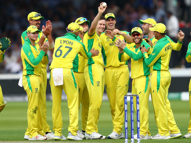 Cricket World Cup 'calamity': Australia's bowlers and the press rip into England