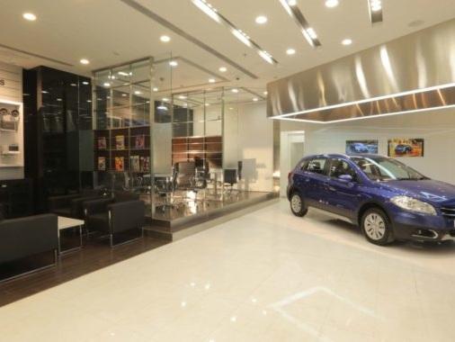 Maruti Suzuki's Retail Channel Nexa Crosses The 1 Million Sales Mark