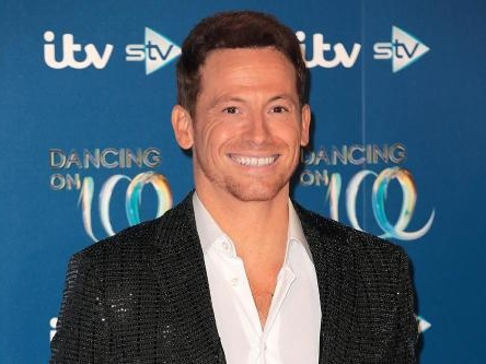 Joe Swash to skate in DOI final after ear infection