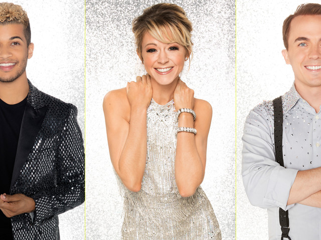 Who Will Win 'Dancing With The Stars' Season 25? Take Our Poll!