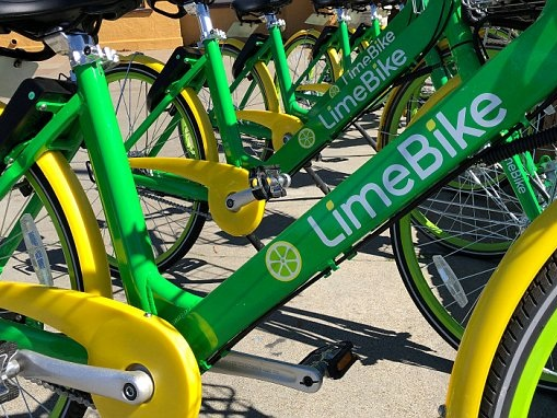 Bike-sharing companies face an uphill ride in U.S.