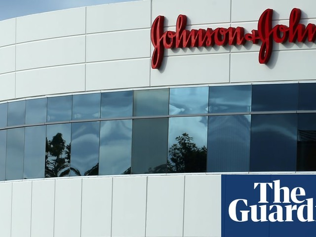 Lawsuits, payouts, opioids crisis: what happened to Johnson & Johnson?