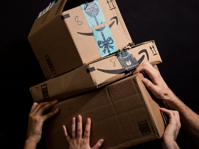 60-hour weeks, ambulance call-outs, and 'swag bucks': 30 employees describe the intense reality of working for Amazon during its busiest time of the year (AMZN)