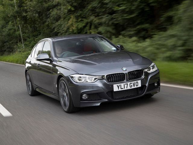 Nearly-new buying guide: BMW 3 Series (F30)