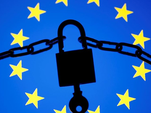 Modern slavery in the heart of Europe