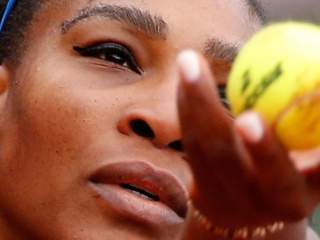 The newspaper that published the 'angry baby' Serena Williams cartoon ran a hit piece saying she is 'no feminist hero' — here's why they're dead wrong