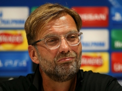 Champions League return a statement for Liverpool - Klopp