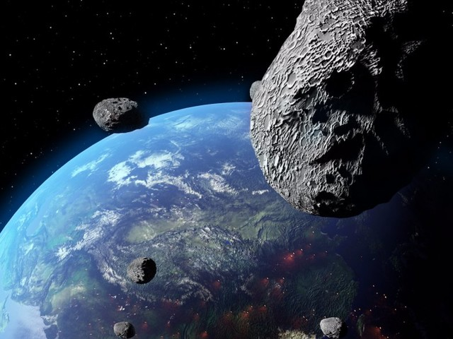 'City killer' asteroids will inevitably strike Earth — and NASA won't launch this mission to hunt them down