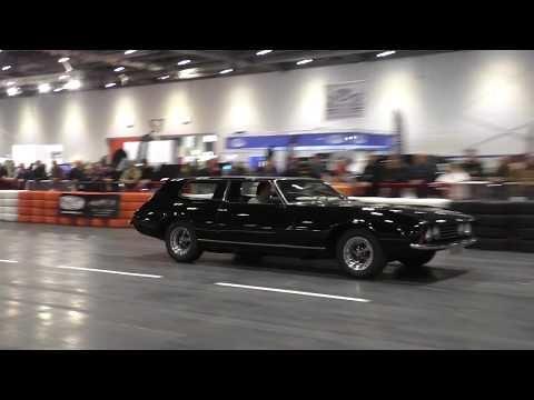 London Classic Car Show Grand Avenue Feat Nigel Mansell Part - London classic car show 2018