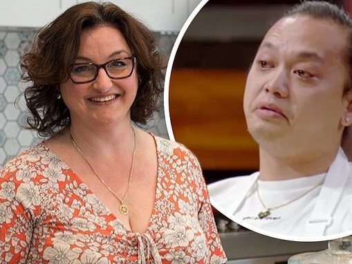 MasterChef star Julie Goodwin praises the show for its 'richness and diversity'