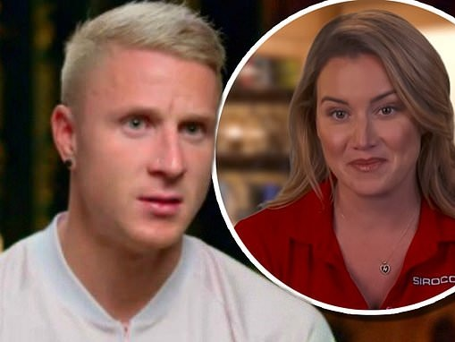 Paddy Colliar claps back at Below Deck star Hannah Ferrier after slamming him on social media