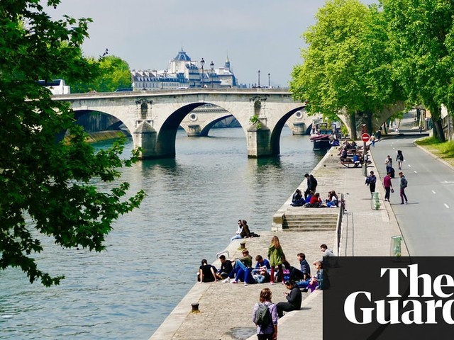 Paris: legal reverse for car-free promenade by Seine