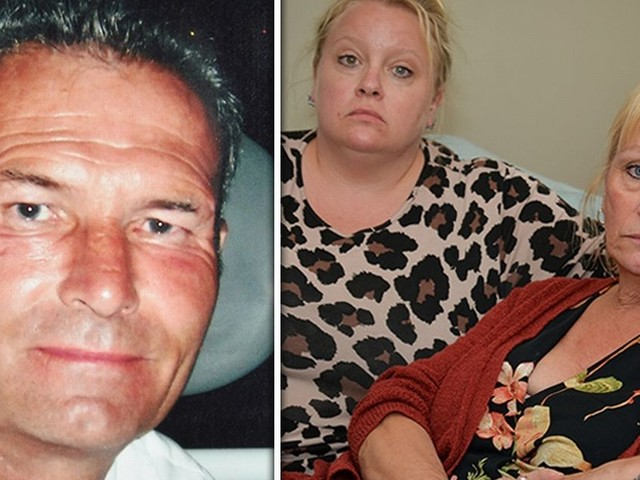 When his family visited him in prison, he was 'grey' and terrified... the morning after, he was found dead in his cell